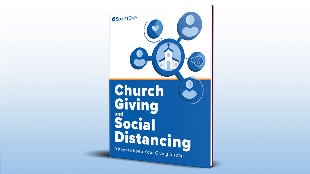 Church Giving and Social Distancing copy